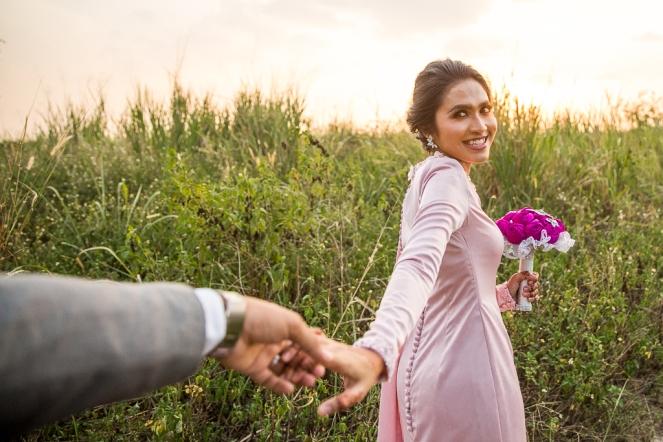 Shahirah wedding video malay singapore